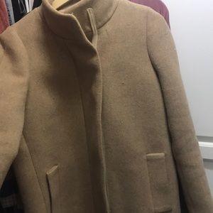J. Crew Jackets & Coats - J crew pea coat